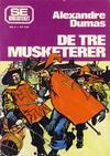 Cover for Se-biblioteket (Serieforlaget / Se-Bladene / Stabenfeldt, 1978 series) #6