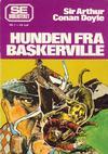 Cover for Se-biblioteket (Serieforlaget / Se-Bladene / Stabenfeldt, 1978 series) #7