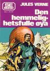 Cover for Se-biblioteket (Serieforlaget / Se-Bladene / Stabenfeldt, 1978 series) #8
