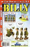 Cover for Billy (Hjemmet / Egmont, 1998 series) #6/2009