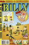 Cover for Billy (Hjemmet / Egmont, 1998 series) #10/2009
