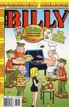 Cover for Billy (Hjemmet / Egmont, 1998 series) #13/2009
