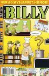 Cover for Billy (Hjemmet / Egmont, 1998 series) #14/2009