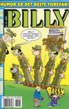 Cover for Billy (Hjemmet / Egmont, 1998 series) #18/2009