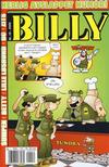 Cover for Billy (Hjemmet / Egmont, 1998 series) #19/2009