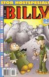 Cover for Billy (Hjemmet / Egmont, 1998 series) #20/2009