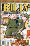 Cover for Billy (Hjemmet / Egmont, 1998 series) #21/2009
