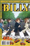 Cover for Billy (Hjemmet / Egmont, 1998 series) #23/2009