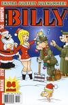 Cover for Billy (Hjemmet / Egmont, 1998 series) #26/2009