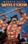Cover Thumbnail for Warren Ellis' Wolfskin Annual (2008 series) #1