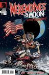 Cover for Werewolves on the Moon: Versus Vampires (Dark Horse, 2009 series) #1