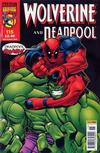 Cover for Wolverine and Deadpool (Panini UK, 2004 series) #115