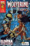 Cover for Wolverine and Deadpool (Panini UK, 2004 series) #133