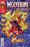 Cover for Wolverine and Deadpool (Panini UK, 2004 series) #136