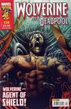 Cover for Wolverine and Deadpool (Panini UK, 2004 series) #138