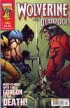 Cover for Wolverine and Deadpool (Panini UK, 2004 series) #142