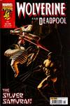 Cover for Wolverine and Deadpool (Panini UK, 2004 series) #151