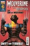 Cover for Wolverine and Deadpool (Panini UK, 2004 series) #158