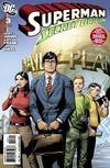 Cover for Superman: Secret Origin (DC, 2009 series) #3 [Gary Frank Daily Planet Cover]
