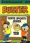 Cover for Serie-pocket (Semic, 1977 series) #29