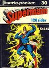 Cover for Serie-pocket (Semic, 1977 series) #30