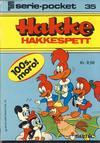 Cover for Serie-pocket (Semic, 1977 series) #35