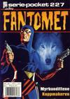 Cover for Serie-pocket (Hjemmet / Egmont, 1998 series) #227