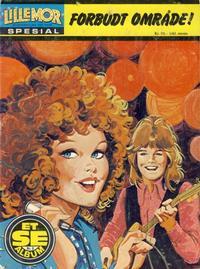 Cover Thumbnail for Et Se-album (Serieforlaget / Se-Bladene / Stabenfeldt, 1977 series) #9