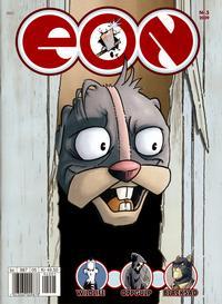 Cover Thumbnail for Eon (Hjemmet / Egmont, 2009 series) #5/2009