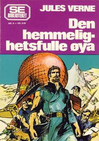 Cover Thumbnail for Se-biblioteket (Serieforlaget / Se-Bladene / Stabenfeldt, 1978 series) #8