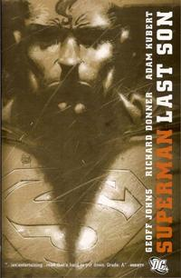 Cover Thumbnail for Superman: Last Son (DC, 2009 series)