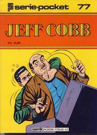 Cover Thumbnail for Serie-pocket (Semic, 1977 series) #77