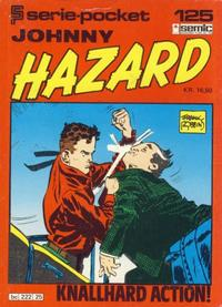 Cover Thumbnail for Serie-pocket (Semic, 1977 series) #125
