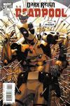 Cover for Deadpool (Marvel, 2008 series) #11