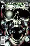 Cover Thumbnail for Blackest Night (2009 series) #1 [Ivan Reis Cover]