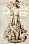 Cover for Death Note (Hjemmet / Egmont, 2008 series) #12