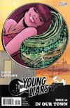 Cover for Young Liars (DC, 2008 series) #16