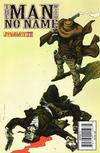 Cover for The Man with No Name (Dynamite Entertainment, 2008 series) #11