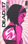 Cover for Dead@17 (Image, 2009 series) #4