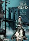 Cover for Ethan Ringler (Piredda Verlag, 2008 series) #4 - Der Mann, der zweimal starb