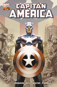Cover Thumbnail for Capitán América (Panini España, 2005 series) #46