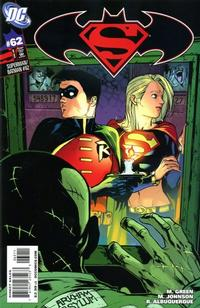 Cover Thumbnail for Superman / Batman (DC, 2003 series) #62