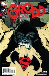 Cover Thumbnail for Superman / Batman (DC, 2003 series) #63