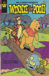 Cover for Walt Disney Winnie-the-Pooh (Western, 1977 series) #23