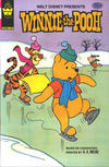 Cover for Walt Disney Winnie-the-Pooh (Western, 1977 series) #24