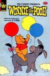 Cover for Walt Disney Winnie-the-Pooh (Western, 1977 series) #26