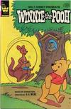 Cover for Walt Disney Winnie-the-Pooh (Western, 1977 series) #27
