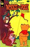 Cover for Walt Disney Winnie-the-Pooh (Western, 1977 series) #30