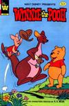 Cover for Walt Disney Winnie-the-Pooh (Western, 1977 series) #31