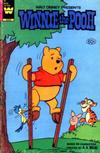 Cover for Walt Disney Winnie-the-Pooh (Western, 1977 series) #32